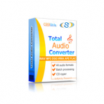 CoolUtils Total Audio Converter 6.1.0.251 With Crack 2021
