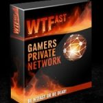 WTFAST 4.16.0.1903 Crack With Activation Key [2021]