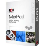 MixPad Crack 7.37 With Registration Code Full Version 2021
